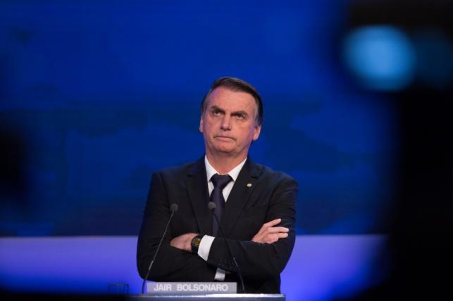 אחרי הזלזול: נשיא ברזיל נדבק בנגיף קורונה
