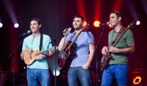 המשפחה המוכשרת של המוזיקה היהודית באלבום חדש