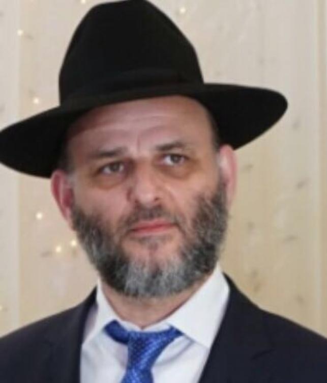 """עו""""ד יהושע דוב פלדשטיין"""