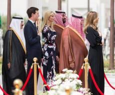 יורש העצר החדש לצדו של המלך, בן נאיף נותר מאחור בעת ביקור טראמפ - הדרמה בסעודיה: כך הודח יורש העצר