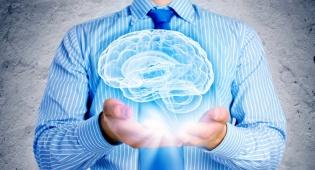 הסוד של אנשים חזקים נפשית: מוח שליט על הלב