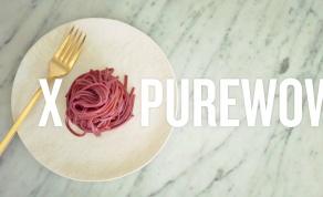 פסטה ברוטב יין אדום - הרוטב שישנה לנצח את מה שאתם חושבים על פסטה