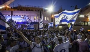 שר הביטחון דורש את ביטול מצעד הדגלים