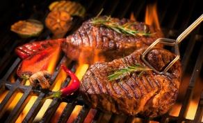 לצלות בשר על האש כמו שף - המדריך השלם לצליית בשר על האש כמו שף