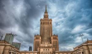 טיול לוורשא הפולנית דרך עדשת המצלמה