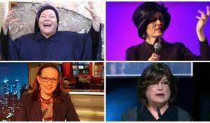 רבנית ושופטת: הנשים החרדיות המשפיעות
