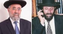 הרב בן עזרא לאחר היבחרו בשנת 2000 והיום - רבי שלמה בן עזרא נבחר לרבה של מבשרת