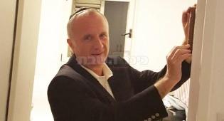 """הרב חיים גולבנציץ ז""""ל - יזם נדל""""ן ואיש חסד: הרב חיים גולובנציץ ז""""ל"""