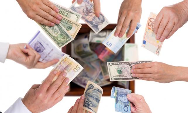 מה גורם לעשירים לתרום מיליונים?