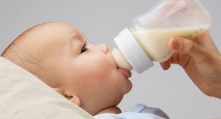 מהפכה בשוק המזון לתינוקות. אילוסטרציה - מהפכה בשוק המזון לתינוקות - איכות וכשרות
