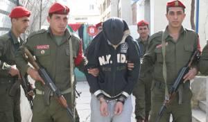 פלסטיני שנידון למוות בעוון שיתוף פעולה עם ישראל