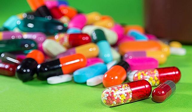 ילדים משמינים בגלל אנטיביוטיקה?