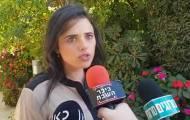 איילת שקד על ליברמן: 'זו הפקרות פוליטית'