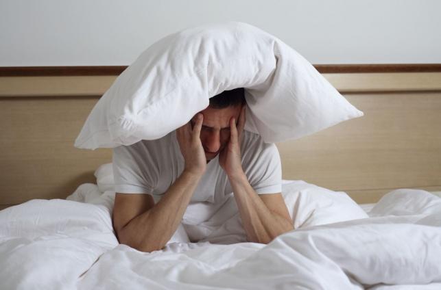 הטריק הפשוט שיעזור לכם להירדם תוך כמה דקות