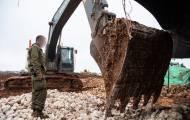 """כוח האו""""ם מאשר: המנהרות  חצו את הגבול"""
