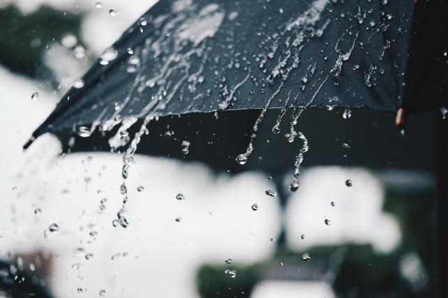 התחזית: גשמים בכל הארץ ויהיה קר מהרגיל