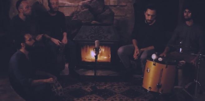 להקת 'נוריאל' בסינגל קליפ חדש - נתפס בלהבה