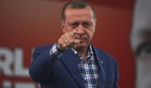 """ארדואן: """"העולם המוסלמי לא יכול לשתוק"""""""