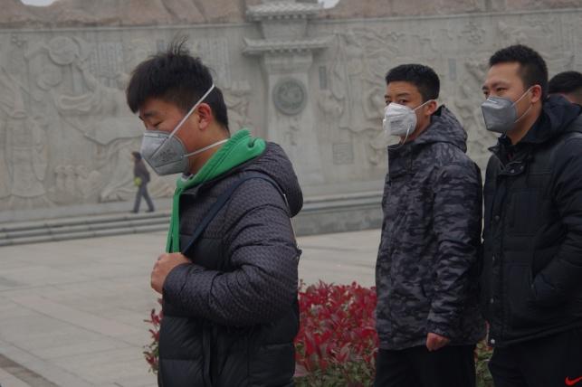 וירוס הקורונה משתק את התחבורה בסין