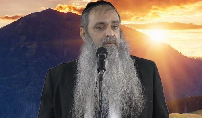 הרב רפאל זר בפינה לפרשת חיי שרה • צפו
