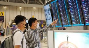 נגיף קורונה חברות תעופה חיטוי טיסות 2