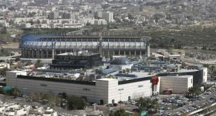 איצטדיון טדי - אירועי המכביה בירושלים - אלו הכבישים שייחסמו