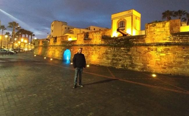 חזרתי למרוקו, 50 שנה אחרי שאבי עזב אותה