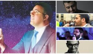 """מדד ה""""ספוטיפיי"""": מי האמן המואזן ביותר?"""