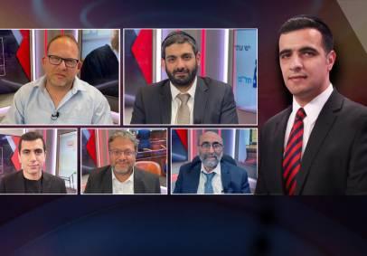 השבוע הפוליטי; הבשורה המשפטית לדרעי