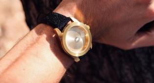 השעון בלי שעון - שעון בלי שעון: השעון שלא מראה שעה