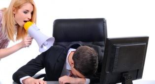 כמה אתה ישן!!!!!????? - נצחון בנוק-אאוט: מי ישן יותר גברים או נשים?