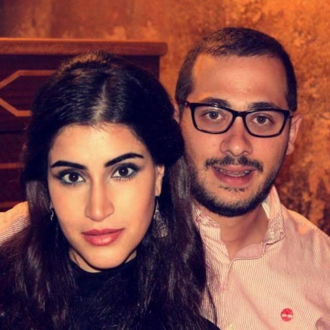 הזוג המגייס, חמוד ובלאל ביאזרי