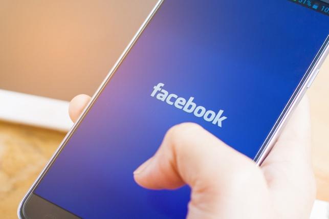 פייסבוק מחקה 2.2 מיליארד חשבונות פייק