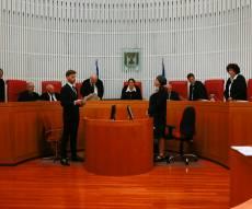 בית המשפט העליון, אילוסטרציה
