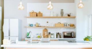 עם תמונות ששוות יותר ממילים: 6 טריקים לסידור המטבח