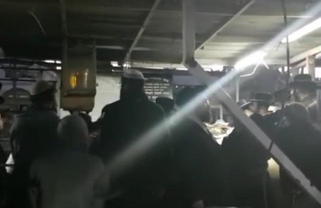 """ההילולה השבוע על קברו של רבי מנחם מנדל זי""""ע"""