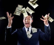 עושר עשירים עשיר מיליונר כסף