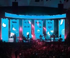 והפעם שולי רנד קופץ לקהל  • צפו בשמחה