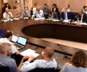 הסרטון של 'גפני במאפיה' הגיע לוועדה • צפו