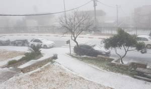 שלג ביצהר
