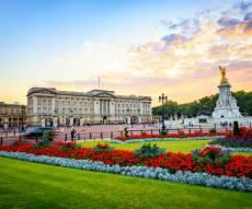 ארמון המלוכה הבריטי