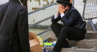 בשעת הדחק // הרב אבי אברהם בטור אישי