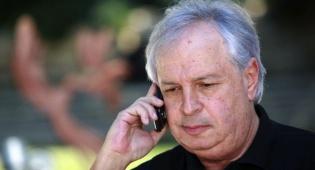 בעל השליטה בבזק, שאול אלוביץ' - חקירת 'בזק': המסחר במניות החברה - נעצר
