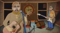 יאיר פלד בקליפ אנימציה חדש - 'שבת היום'