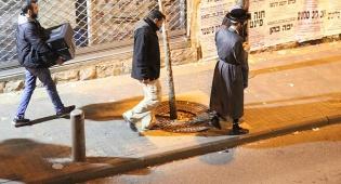 אחד העצורים, השבוע - גל המעצרים: בכיר ב'טוהר המחנה' מסביר