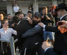 ההסברים של הרב זלזניק, הרב בורודיאנסקי והרב דויטש - רבני 'הפלג': אלו הסיבות שאנחנו לא נוכחים בהפגנות שלנו