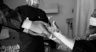 חולים קשים בקורונה יוכלו להעזר ע״י תומכי חולים