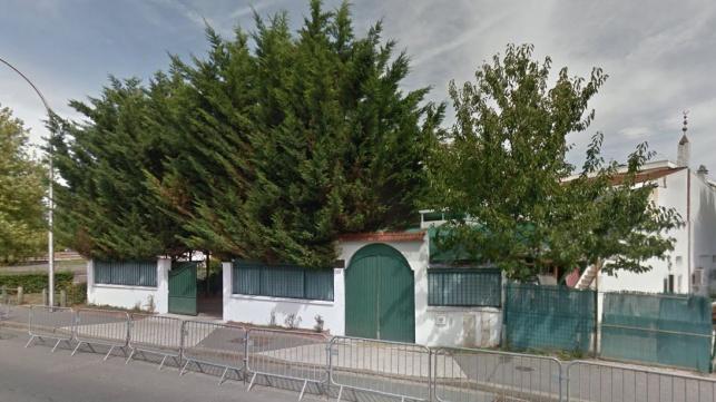 המסגד בוויליה-סיר-מרן