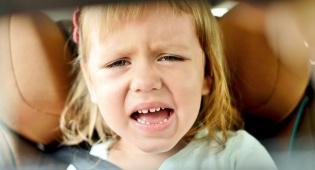 היום בו שכחתי את הילדה שלי במכונית לוהטת