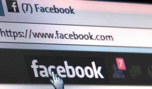 פייסבוק. אילוסטרציה